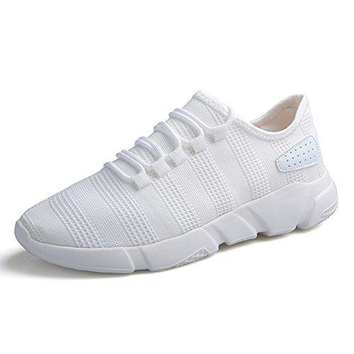 FZUU, Sneaker uomo Bianco