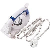 AISme Portable 700W Household Travel Temperature Control Electric Steam Iron US/EU New (EU Plug)