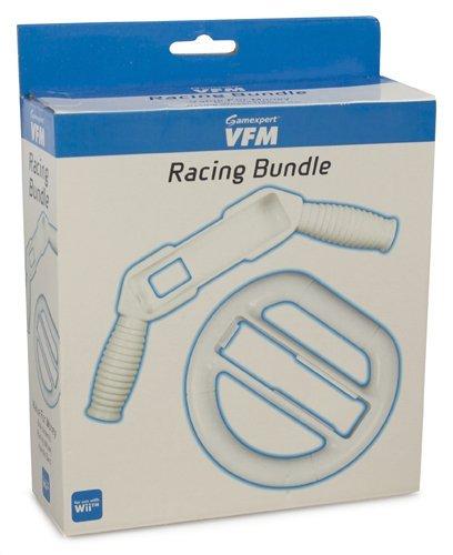 VFM Racing Bundle (Wii)