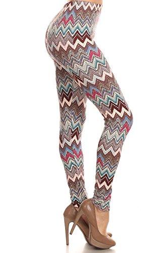 Inspired Leggings - 5