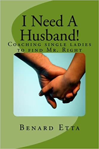 Ladies in need of husband