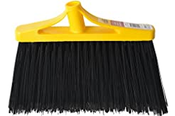 Bristles 4055H Angle Broom Head Only Rep...