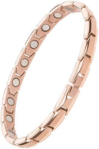 Elegant Titanium Magnetic Bracelet Arthritis product image
