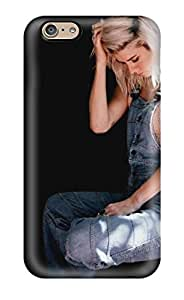 Melissa Fosco's Shop Hot 3203023K22721472 Iphone 6 Hard Back With Bumper Silicone Gel Tpu Case Cover Jenny Parry