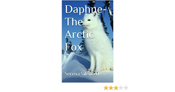 3. The Arctic fox is a member of the canid family of animals.