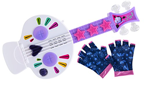 Vampirina 78086 Spooktastic Spookylele with Gloves Dolls]()