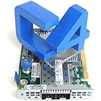 HP 700751-B21 10GB Dual Port Flexfabric 534FLR-SFP+ Network Adapter