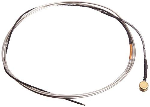 UPC 019954971076, D'Addario Kaplan Bass Single A String, 3/4 Scale, Heavy Tension