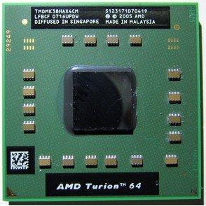 AMD TURION 64 MOBILE TECHNOLOGY MK 38 DRIVER FREE