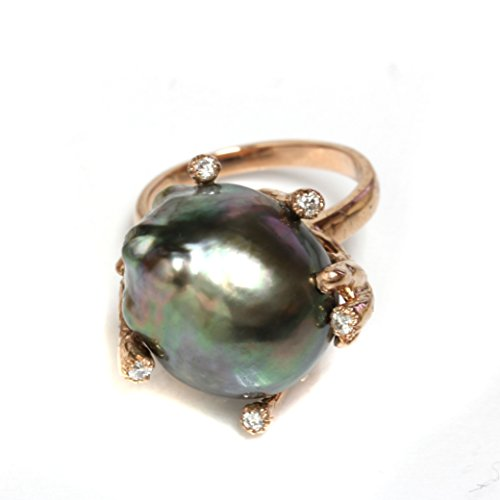 16mm Cultured Pearl - 6
