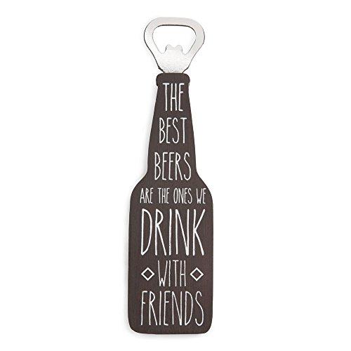 drink more beer bottle opener - 5