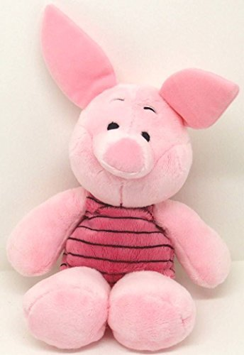 Amazon Com Piglet From Winnie The Pooh By Piglet Stuffed Animal