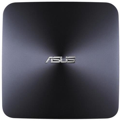 ASUS UN62-M036M Ci3-4030U 16GB HD4400 Supports Windows 7 Professional /Windows 8.1 Black
