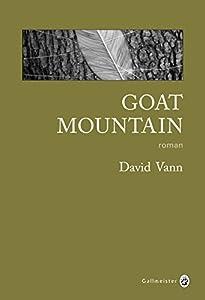 vignette de 'Goat Mountain (David Vann)'