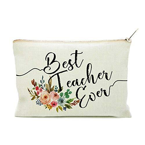 Best Make Up For Ever Bag Evers - Best Teacher Ever Bag, Teacher Bag,