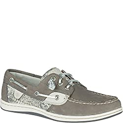 Sperry Top-sider Songfish Python Boat Shoe