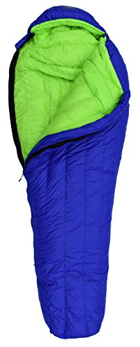 0 Degree Regular Sleeping Bag - 7