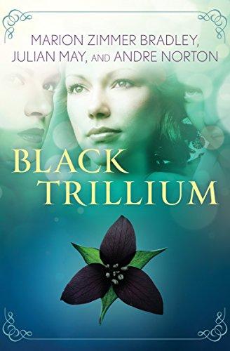 Amazon Black Trillium The Saga Of The Trillium Book 1 Ebook