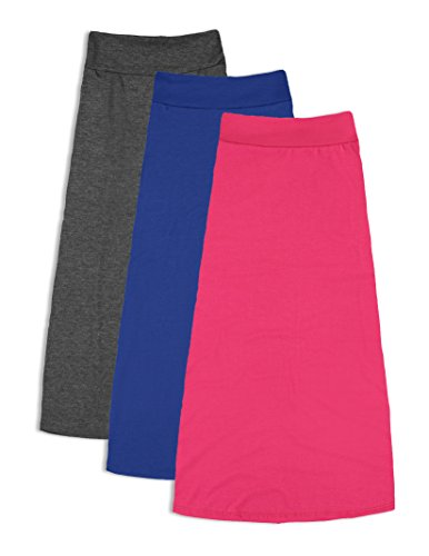 Pack Girls Skirts Great Uniform product image