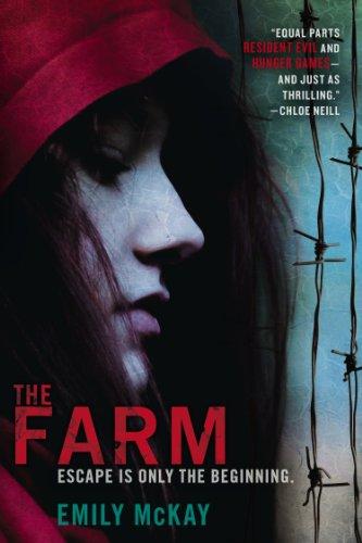 (The Farm (The Farm series Book 2))