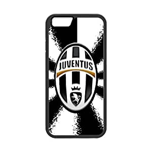 iPhone 6 4.7 Inch Cell Phone Case Black Juventus