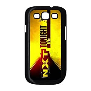Samsung Galaxy S3 I9300 Phone Case for WWE Wrestlemania Classic Theme pattern design GWWECT948636