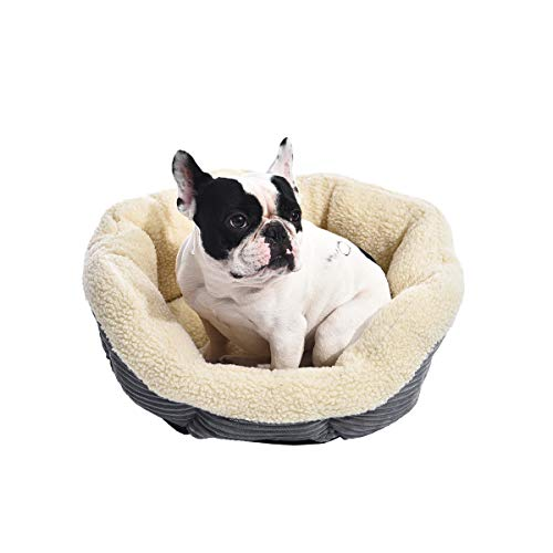 AmazonBasics Warming Pet Bed