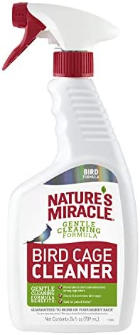 Natures Miracle Cleaner Deodorizes Removes