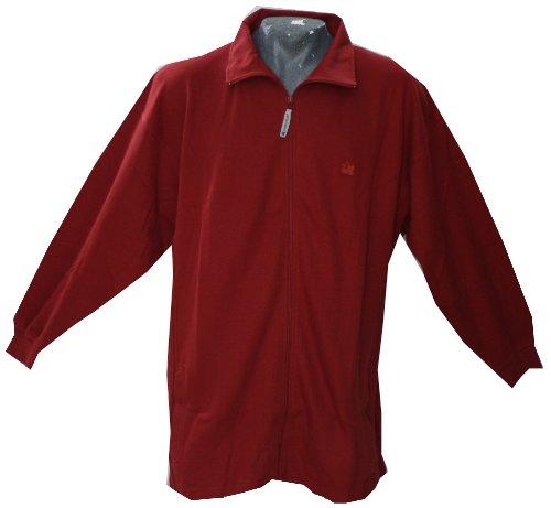 rojo arce Chaleco chaqueta fr Chaleco de TcIcgaqw0