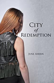 City of Redemption by [Ahern, June]