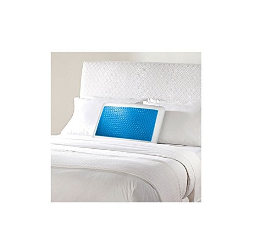 sharper-image-gel-memory-foam-pillow-ts-pgplwblu
