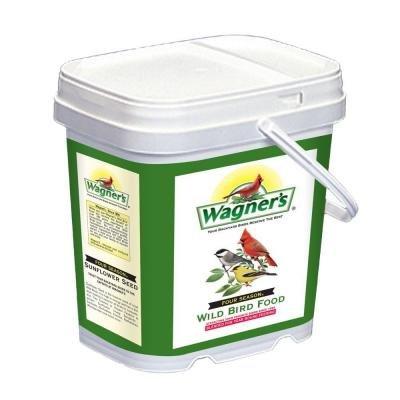 Wagner 22 lb. Four Season Wild Bird Food Bucket