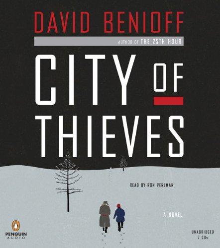 City of Thieves: Amazon.es: Benioff, David, Perlman, Ron ...