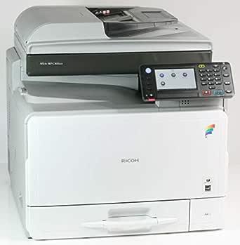 Ricoh Aficio MP C305SPF Laser 30 ppm 1200 x 1200 DPI A4