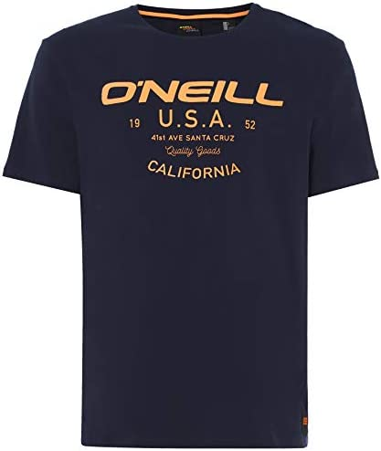 ONEILL LM Dawson Camiseta Manga Corta Hombre