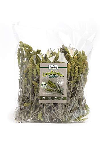 Biojoy BIO-Griechischer Bergtee, ganze Stängel und Blüten, Sideritis scardica (250 gr)