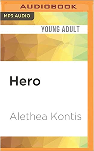 Hero Woodcutter Sisters Amazon Alethea Kontis Katherine