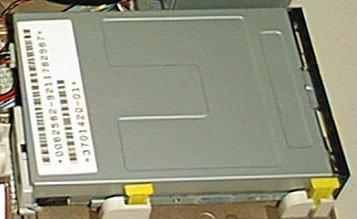 SUN 370-1392-02 - SUN Original 424MB SCSI Disk, 50Pin (PK11-B22-3CTP)