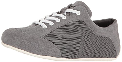 Camper Women's Peu Summer Senda 22614 Flat, Grey, 38 EU/8 M US by Camper