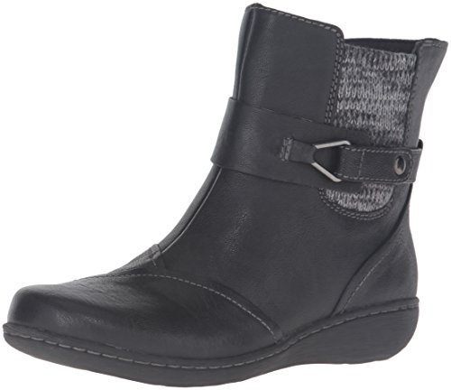 Clarks Womens Fianna Adley Boot