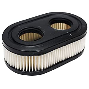 Replacement Briggs & Stratton 09P702-0093-H1 Engine Air Filter - Compatible Briggs & Stratton 593260 Filter