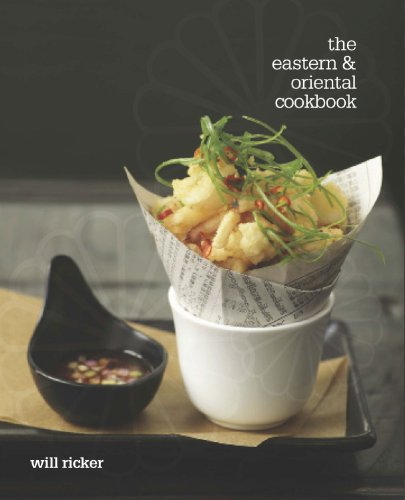 Eastern & Oriental Cookbook -