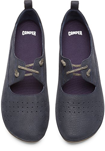 K200441 Casual Right 005 Zapatos Camper Mujer 5xzSw8qvUR
