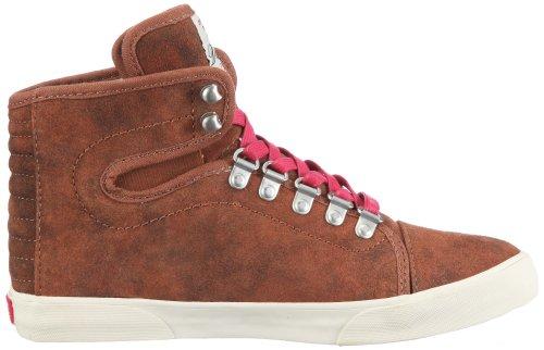 W Sneaker hiker Hadley Vnkr55d Hiker braun Vans Donna Brown Marrone dITwq448