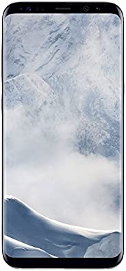 Smartphone, Samsung Galaxy S8 Plus, SM-G955FZSRZTO, 64 GB, 6.2'', Prata