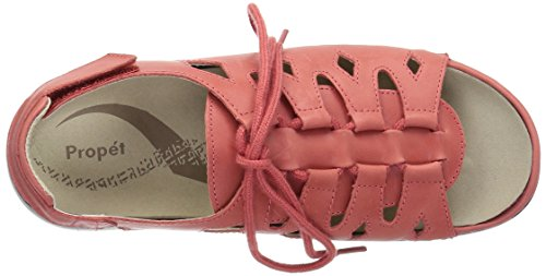 Coral Sandal Women's Dress Ghilliewalker Platform Propet 08zqXxBw