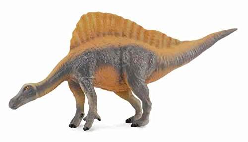 CollectA Prehistoric Life Ouranosaurus Toy Dinosaur Figure - Authentic Hand Painted & Paleontologist Approved Model