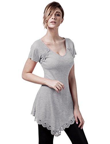 elbon-boutique-womens-sleeve-round-neck-lace-heming-asymmetrical-tunic-shirts-heathergray-xxxx-large