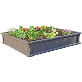 Keter Raised Garden Bed Kit