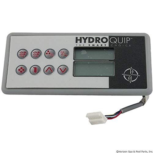 - Hydro-Quip Topside, HT2, w/ 25ft Cord #34-0189